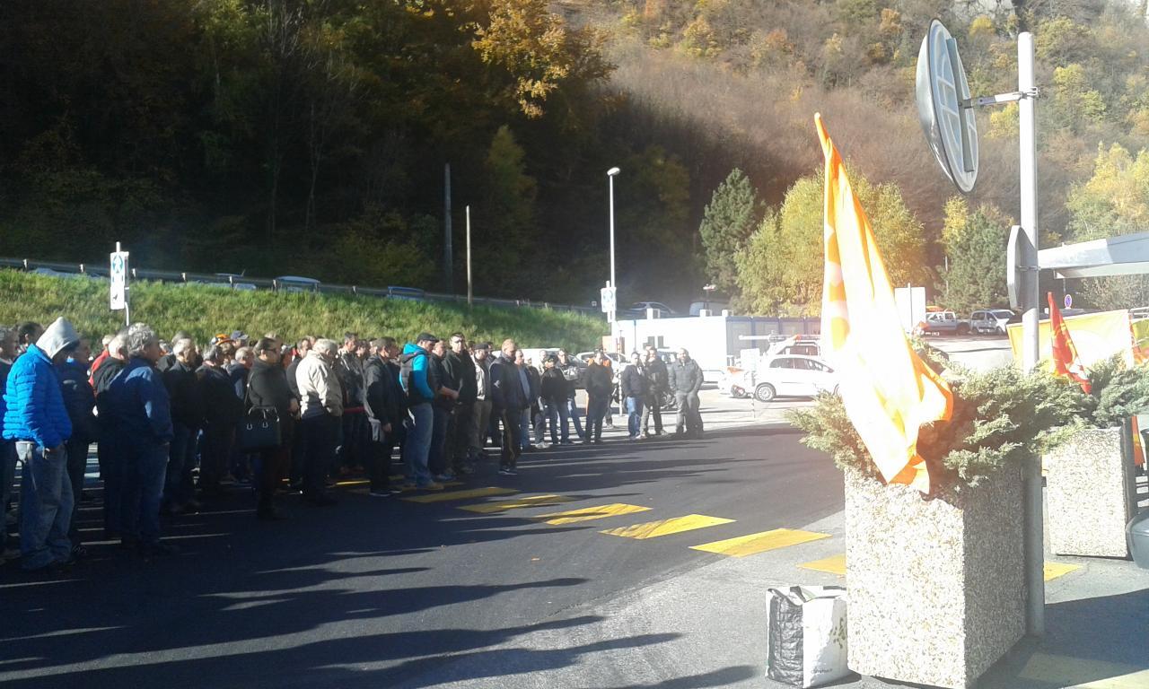 Carbone Savoie NDB