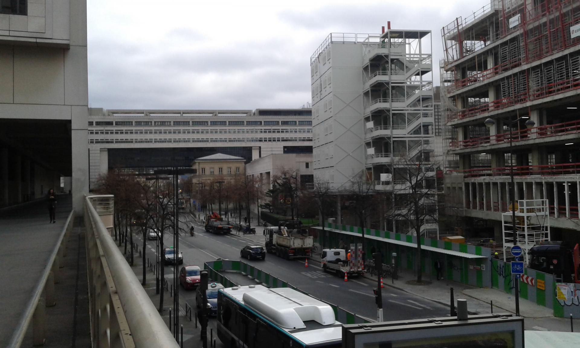 Bercy 11/2015