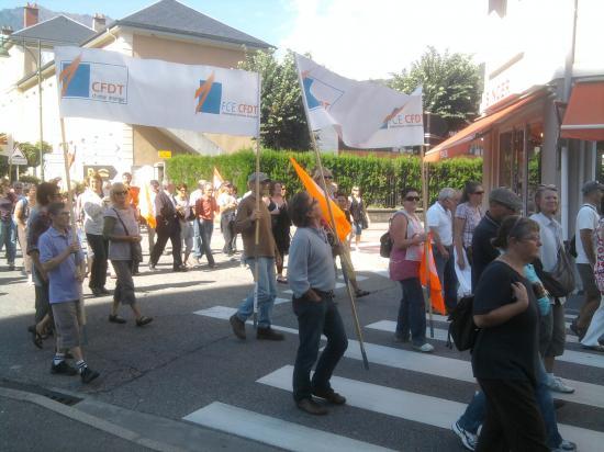 Manifestation du 23/09/2010