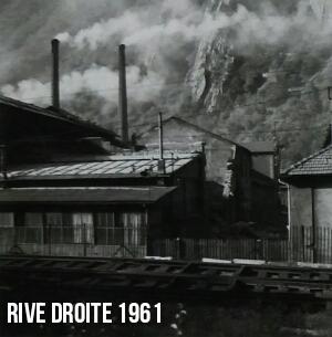 Rive Droite 1961