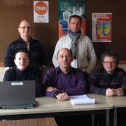 Réunion CHAMBERY Groupe de Travail sur Carbone Savoie