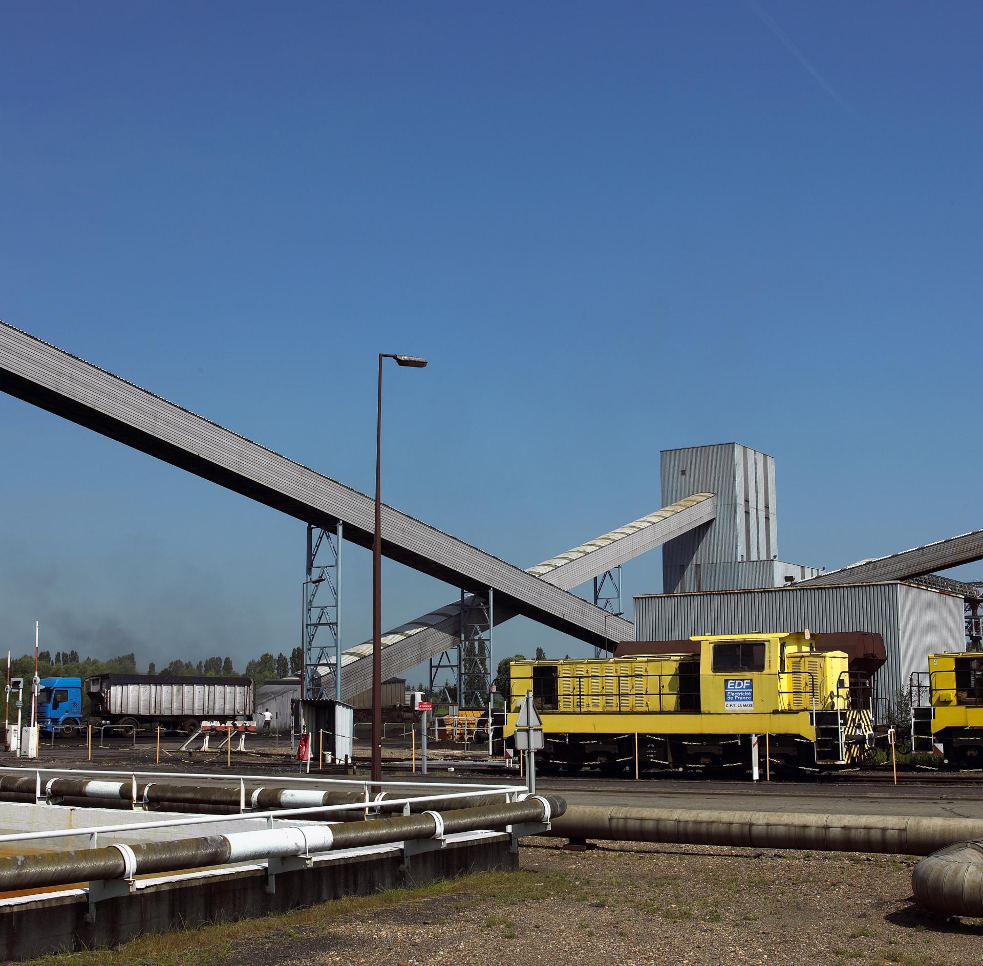 Centrale charbon 1 18